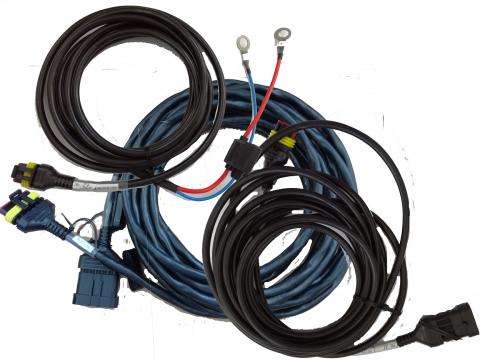 Комплект соединительных кабелей